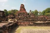 Ancient City — Stockfoto