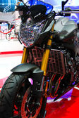 Bigbike Yamaha FZ 8 — Stock Photo