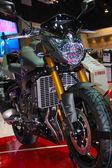 Bigbike 2012 in Yamaha event — Stock Photo