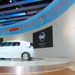 Постер, плакат: Zero Emission NISSAN NEW 2012