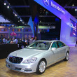 Mercedes-Benz event 2012 — Stock Photo #9776824