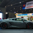 LAMBORGHINI EVENT 2012 — Stock Photo #9776870
