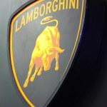 LAMBORGHINI BAND 2012 — Stock Photo