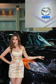 Mazda BT-50 pro — Стоковое фото