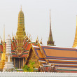 Stock Photo: Wat Phra Kaeo Nowaday
