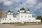 Troitsk monastery — Stock Photo
