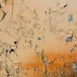 Royalty-Free Stock Photo: Paint and rust Texture.