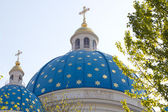 Troitsk cathedral — Stock Photo