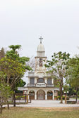 Church of Christ. — 图库照片