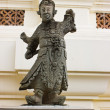 Chinese sculpture — Stock Photo #9727429