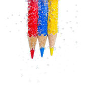 Crayons. — Stock Photo