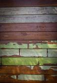Wooden walls. — Stock Photo