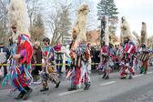 Carnival in Velika Gorica - Topics Ringers 4 — Stock Photo