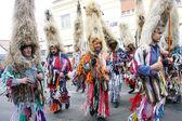 Carnival in Velika Gorica - Topics Ringers 1 — Stock Photo
