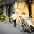 Old town , Hoi An, Vietnam — Stock Photo