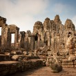 Ruins of the temples, Angkor Wat, Cambodia — Stock Photo #10158755