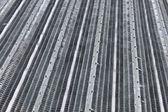 Konstrukcji metalowych — Zdjęcie stockowe