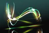Light effects — Stock Vector