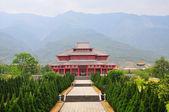 Wonderful Temple — Stock Photo