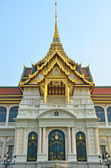 Luxuriöse thai — Stockfoto