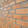 BrickWall Background — Stock Photo #10432644