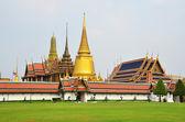 Prageaw Temple — Stock Photo