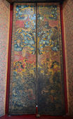Thai Antique Painting — Stock Photo