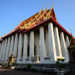 Stock Photo: Buddhist Sanctuary