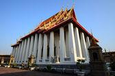 Sanktuarium buddyjski — Zdjęcie stockowe