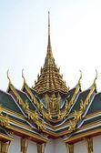Thai Decoration — Stock Photo