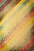 Vintage striped background — ストック写真