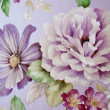 Flowers picture texture background — Foto de Stock