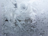 Snowflakes texture abstract background — Stock Photo