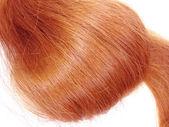 Onda di capelli — Foto Stock