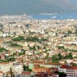 Marmaris resort panorama turkey — Stock Photo