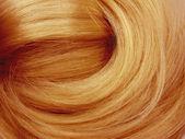 Sniny tmavé vlasy textury backgrounf — Stock fotografie