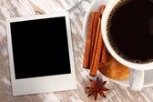 新鲜咖啡 — 图库照片