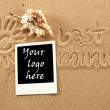 Last minute and  photo - Stockfoto