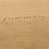 夏の時間 — ストック写真