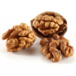 Walnuts fruits - Stockfoto
