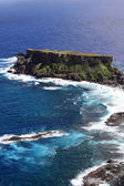 Forbidden Island of the Northern Mariana Islands — Stock Photo