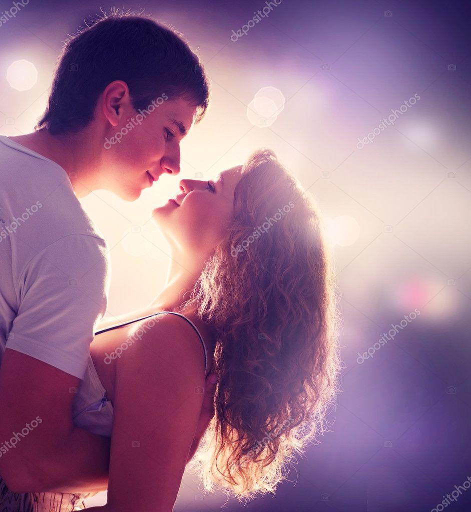 Как соблазнить парня так что бы он сам тебя поцеловал. Подраздел на www.isset.ru