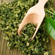 Green Tea — Stock Photo #10676464