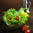 Healthy Salad — Stock Photo #10677099