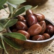 Olives — Stock fotografie #10677186