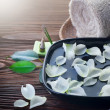 Spa treatments - Stock Photo