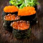 Sushi — Stock Photo #10677497
