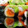 Sushi set — Stock Photo #10677541