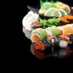 Sushi — Stock Photo #10677550
