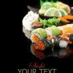 Sushi — Stock Photo #10677551